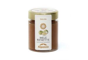 SALSA DI MELE RENETTE
