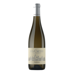 Chardonnay-les-cretes