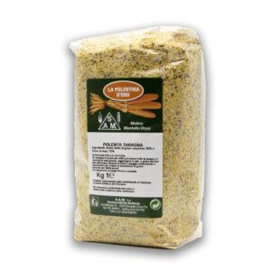 polenta-taragna