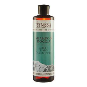 shampo-doccia-miele-timo-calendula-Dott-Nicola